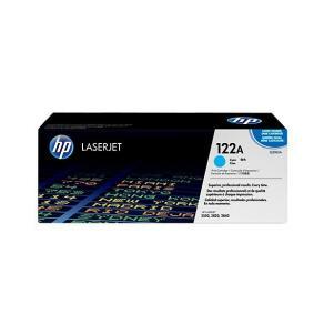 Toner HP Q3961A 122A Cyan