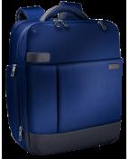 "Datorryggsäck LEITZ Backpack 15,6"" Blå"
