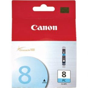 Canon CLI-8PC - Foto-cyan - original