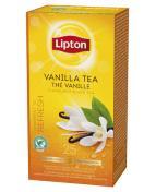 Te LIPTON vanilj 25/FP