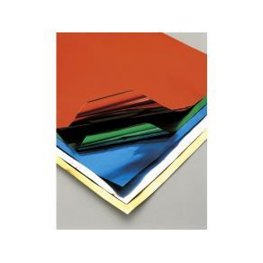 Metallkartong, 3 x 5 färger
