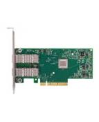 Mellanox ConnectX-4 Lx EN MCX4121A-ACUT - Nätverksadapter - PCIe