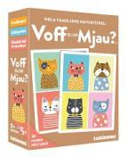 Spel Voff eller Mjao