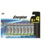 Batteri ENERGIZER Eco Advanced AA 12/FP
