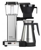 Kaffebrygg Thermo Moccamaster.