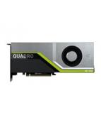 NVIDIA Quadro RTX 5000 - Grafikkort - Quadro RTX 5000 - 16 GB