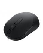 Dell Mobile Pro MS5120W - Mus - optisk - 7 knappar - trådlös