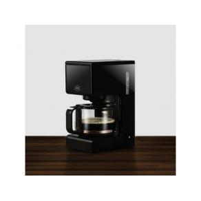 OBH NORDICA Kaffebryggare Svart 2373