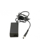 Dell 3 Prong AC Adapter - Customer Kit - strömadapter - 65 Watt