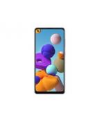 Samsung Galaxy A21s - Pekskärmsmobil - dual-SIM - 4G LTE - 32 GB