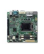 SUPERMICRO X10SLV - Moderkort - mini ITX - LGA1150-uttag - H81