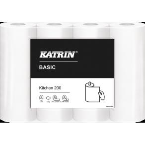 Hushållspapper KATRIN Basic 32rl x 55m