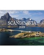 Scandinavia -1727