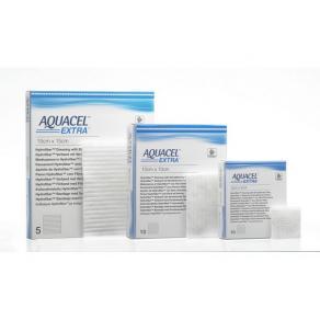 Aquacel Extra 10x10cm 10/FP