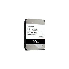 WD Ultrastar DC HC510 HUH721010ALE604 - Hårddisk - 10 TB