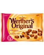 Chokladkola WERTHERS 1000g