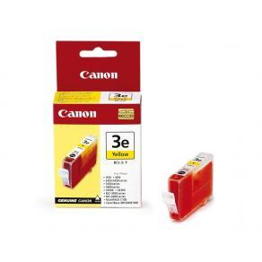 Canon BCI-3EY - Gul - original - bläcktank