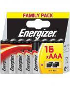 Batteri ENERGIZER Classic AAA 16/FP