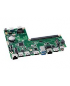 Intel Next Unit of Computing Rugged Board CMB1ABB - Moderkort