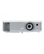 Optoma X400 - DLP-projektor - bärbar - 3D - 4000 ANSI lumen