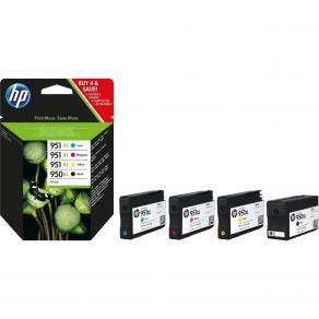 Bläckpatron HP C2P43AE 950/951XL 4/FP