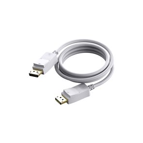 VISION Professional installation-grade DisplayPort cable