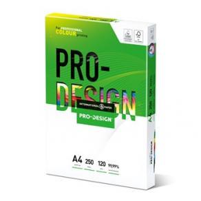 Kop.papper Pro Design A4 120G (250)