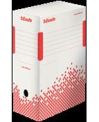 Arkivbox Esselte Speedbox150mm
