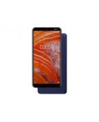 Nokia 3.1 Plus - Android One - pekskärmsmobil - dual-SIM - 4G