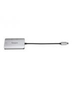 Targus Multi-Port Hub - Portreplikator - USB-C - HDMI - Europa