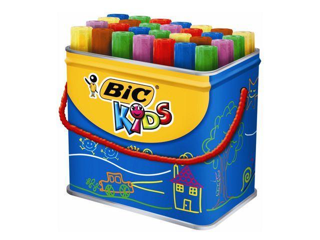 Fiberpenna Decoralo BIC Kids 30/FP