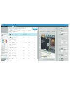 HP SmartStream Print Controller - Licens - 1 skrivare