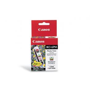 Canon BCI-6PM - Foto-magenta - original