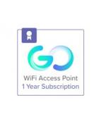 1 års licens för en GR-Accesspunkt