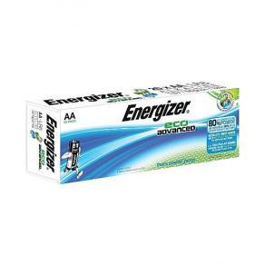 Alkaliska - Batteri ENERGIZER Eco Advanced AA 20/FP