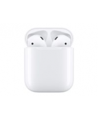 Apple AirPods - Riktiga trådlösa hörlurar med
