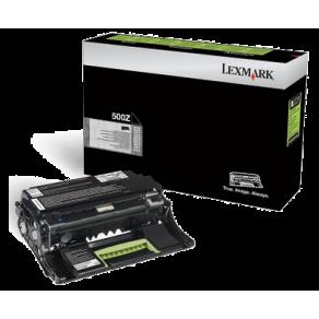 Imaging unit LEXMARK 50F0Z00 500Z svart