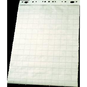 Blädderblock ESSELTE Olinjerat/linjerat/rutat, 60x84cm, 5/fp