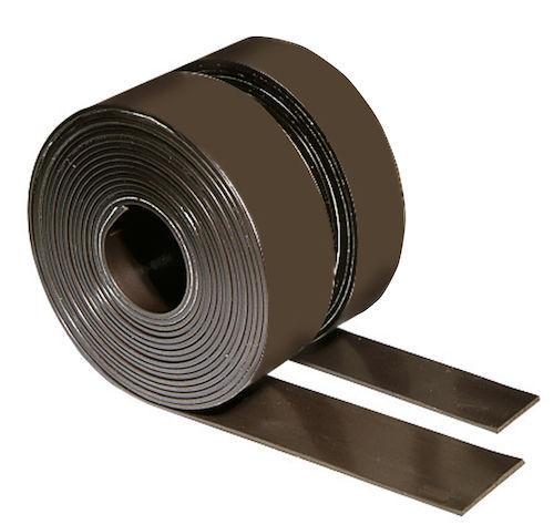 Toppen Magnetband Självhäftande, 12,5mm x 3m, endast 227 kr FS-77