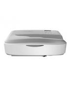Optoma ZH500UST - DLP-projektor - laser - 3D - 5000 lumen - Full