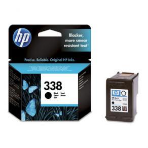 Bläckpatron HP C8765EE 338 Svart