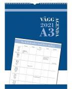 Väggkalender A3 - 1716