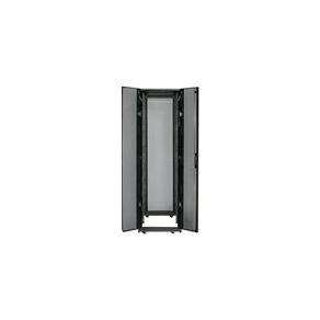 APC NetShelter SX Deep Enclosure with Sides - Rack skåp - svart