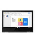 Lenovo 300e Chromebook (2nd Gen) 81MB - Flipputformning