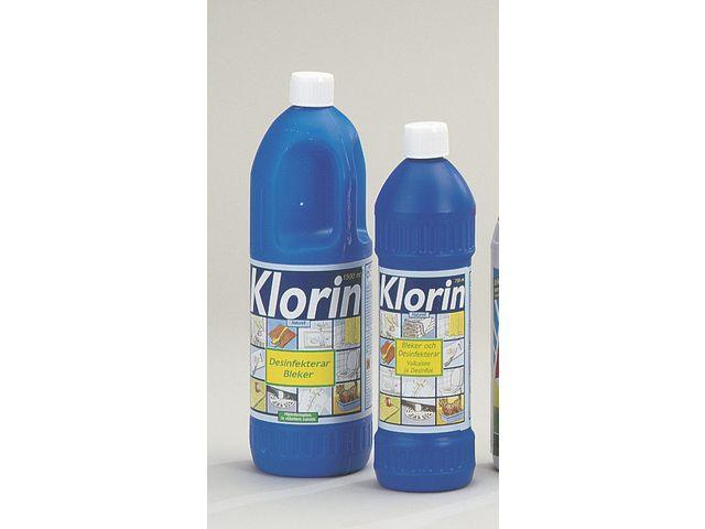 Klorin Naturell, 750ml