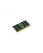 Kingston - DDR4 - modul - 32 GB - SO DIMM 260-pin - 2666 MHz /
