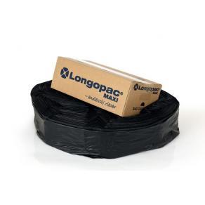 Kassett LONGOPAC Maxi Strong 90m svart