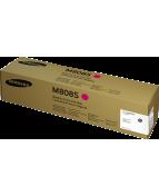 Toner SAMSUNG CLT-M808S SS642A Magenta