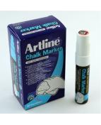 Chalk Marker Artline 12mm vit
