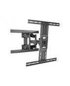Multibrackets M VESA Flexarm L Full Motion Dual - Konsol för